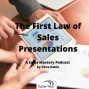 Artwork for The First Law of Sales Presentations