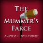 Artwork for Episode 23 - Michelle MacLaren - GoT 307, 308