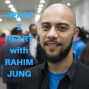 Artwork for Heart 2 Heart...with Rahim Jung #9