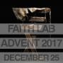 Artwork for Advent Devotional December 25, 2017