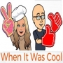Artwork for When It Was Cool - What We Hate and Roseanne Retro TV Review - Episode 86