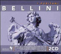 I Puritani from Catania
