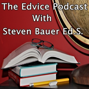 The Edvice Podcast