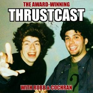 The Award-Winning Thrustcast