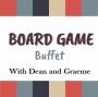 Artwork for Board Game Buffet-Episode 38 Shelf of Shame Games