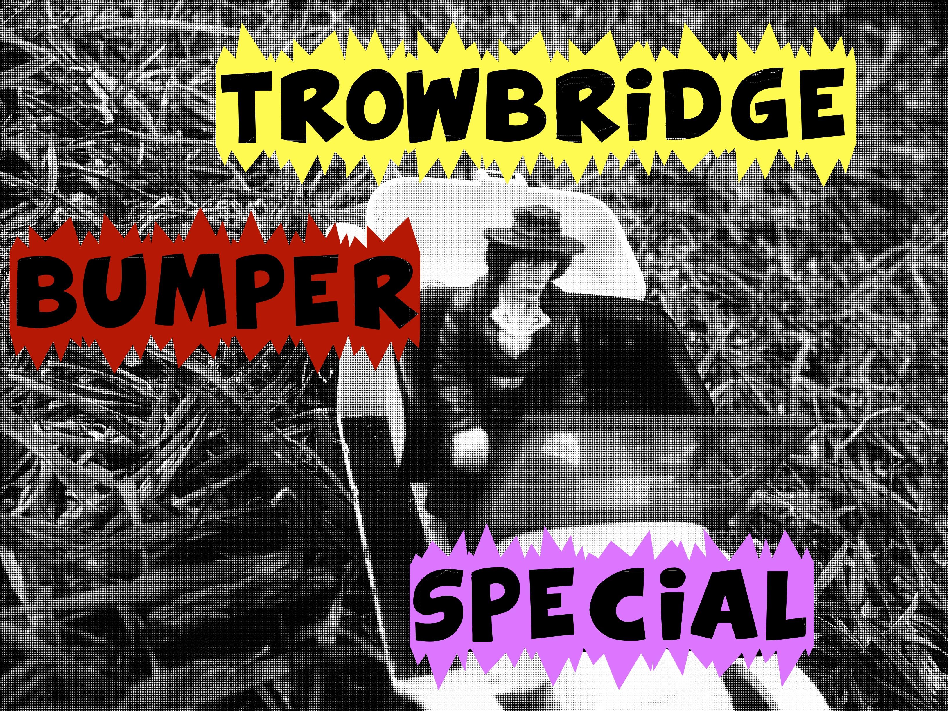 Bumper Trowbridge Special