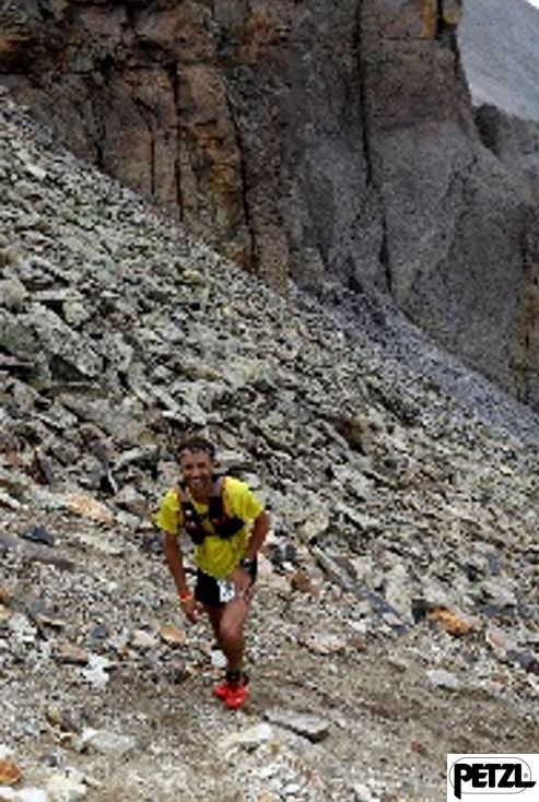 Adam Campbell - Struck By Lightning at Hardrock 2014