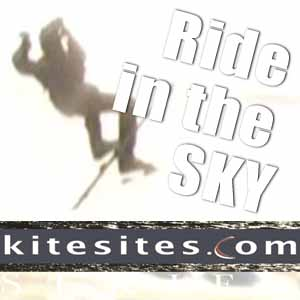 Ride in the Sky
