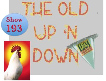 EP193--The Old Up and Down