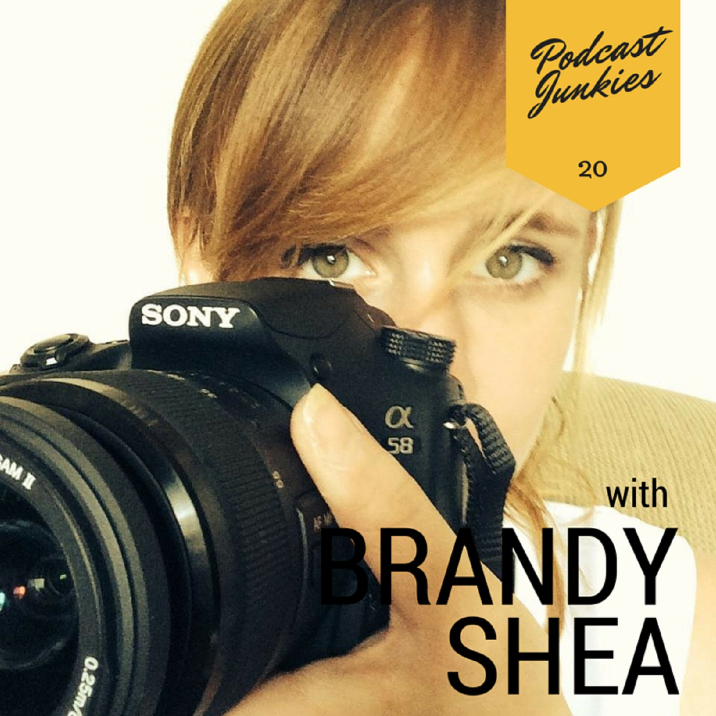 020 Brandy Shea | The Quality Thrives Campaign Inspires Brandy Shea Daily