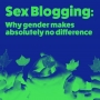 Artwork for Sex blogging