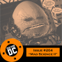"Artwork for Issue #204 - ""Mad Science II"""