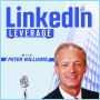Artwork for How to Begin Transforming LinkedIn Into a Launching Pad for Your Success