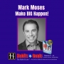 Artwork for S5: 02: Mark Moses: Make BIG Happen!