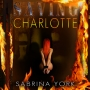 Artwork for Saving Charlotte by Sabrina York from the audio book Smokin' Hot Firemen