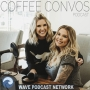 Artwork for EP01:  Our First Coffee Convo--How We Met & Why We're Doing a Podcast