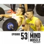 Artwork for Ep 53 - Six lessons on starting a business in the fitness industry with Lach & Raph
