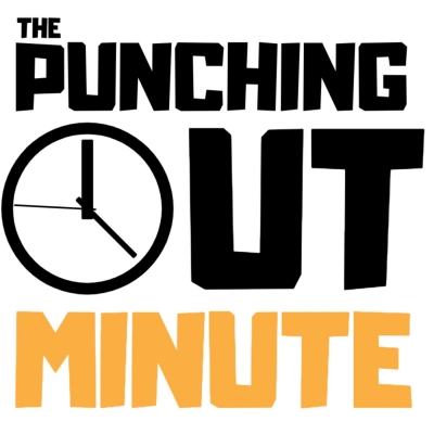 The Punching Out Minute show image