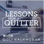 Artwork for Tackling Your Financial Plan So You Can Quit With Rob Bertman