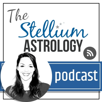 The Stellium Astrology Podcast show image