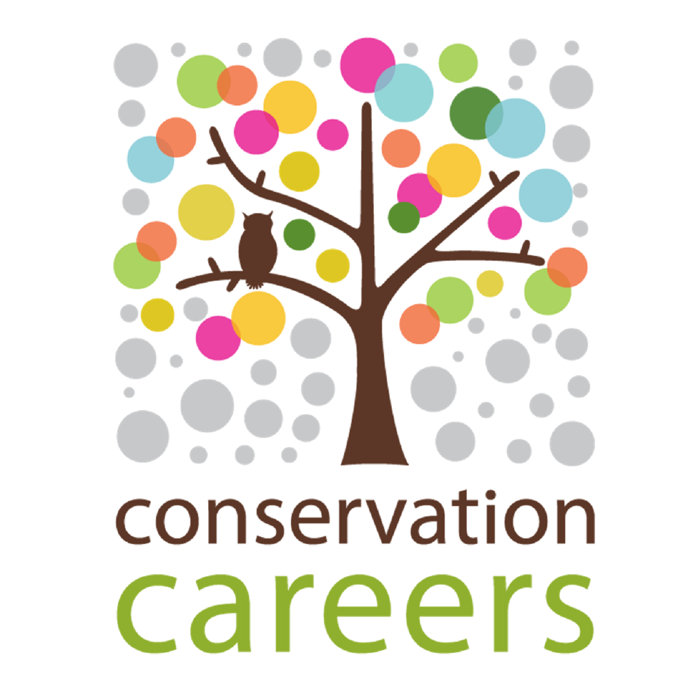Conservation Careers Podcast show art