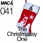Artwork for The Mac & Forth Show 041 - The Christmassy One