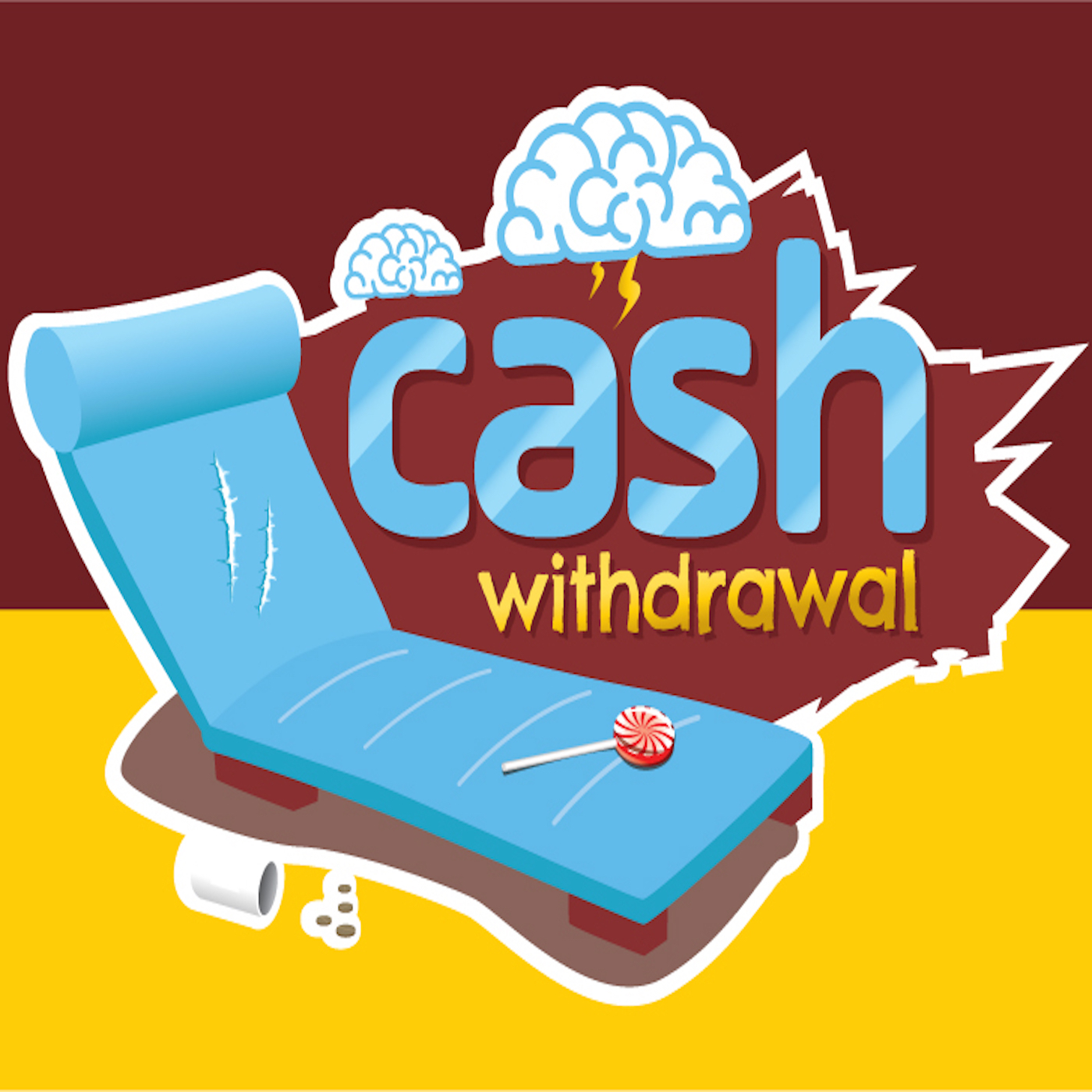 Artwork for Cash Withdrawal: Deep Bow Salute