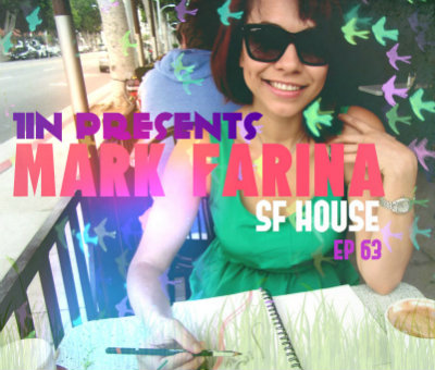 1 Indie Nation Episode 63 Mark Farina SF House