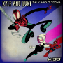 Artwork for Kyle and Luke Talk About Toons #133: Can He Say That? Like, Legally?