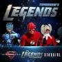 Artwork for Tomorrow's Legends - Ep 59 - Dragon Con Legends of Tomorrow Fan Panel
