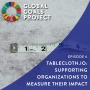 Artwork for Tablecloth.io: The Platform to Measure Company Impact with Data [Episode 6]