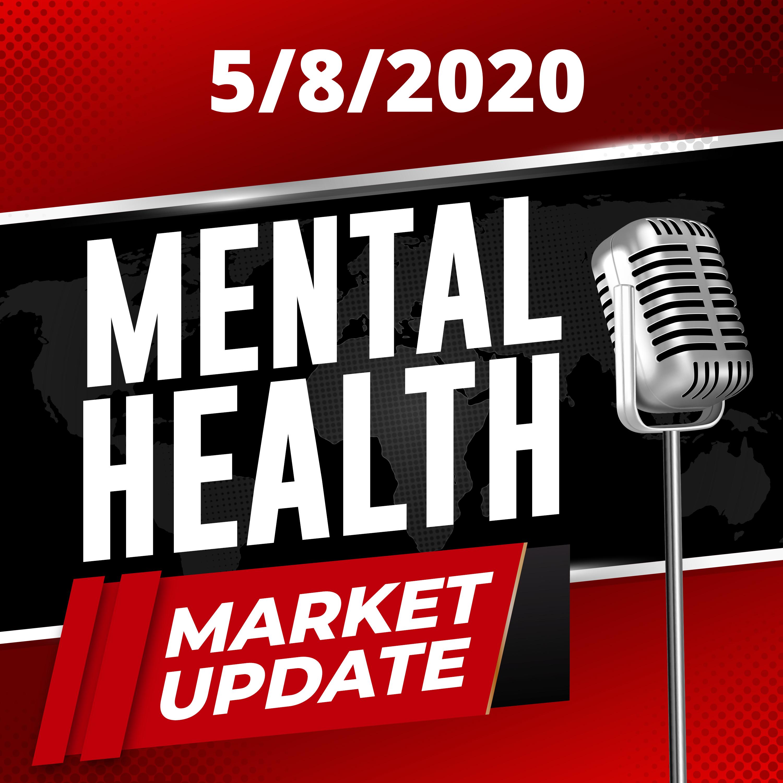 Stigma Podcast - Mental Health - #40 - Market Update 5/8/20: The Telehealth Revolution + CATASYS Q1 '20 Earnings