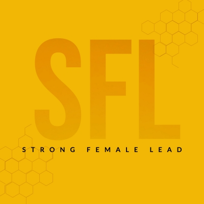 Strong Female Lead show image