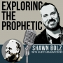 Artwork for Exploring the Prophetic with Graham Cooke (Ep. 37)