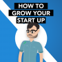 Artwork for How To Grow Your Start Up