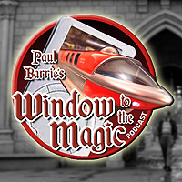 WindowtotheMagic Podcast Show #110 - Future Corps and America the Beautiful