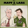 Artwork for Matt and Matt 86: Daboll vs. Saban, The Final Standoff, And Tom Brady's Balls