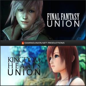 Final Fantasy & Kingdom Hearts Union