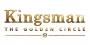 Artwork for Kingsman: The Golden Circle