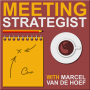 Artwork for Football, Hot Tea and Trust: Meeting Without Agenda with Maarten Oldenhof – MS003