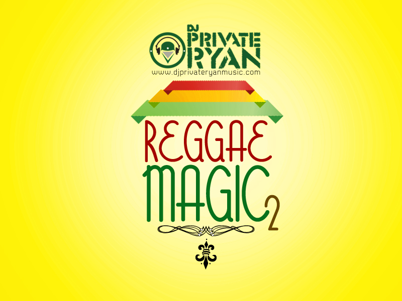 Private Ryan Presents Reggae Magic Part 2 (The New Era)