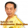 Artwork for Episode 180 - Grandmaster Jhoon Rhee