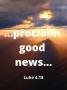 Artwork for Bad News Into Good