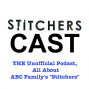 Artwork for Show #1 - Introductions, Teaser Reviews, Meet the Cast, and the Official Stitchers App