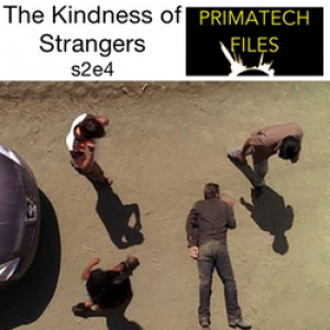 038 - S02E04 - The Kindness of Strangers/The Rogue/The Trial of the Black Bear