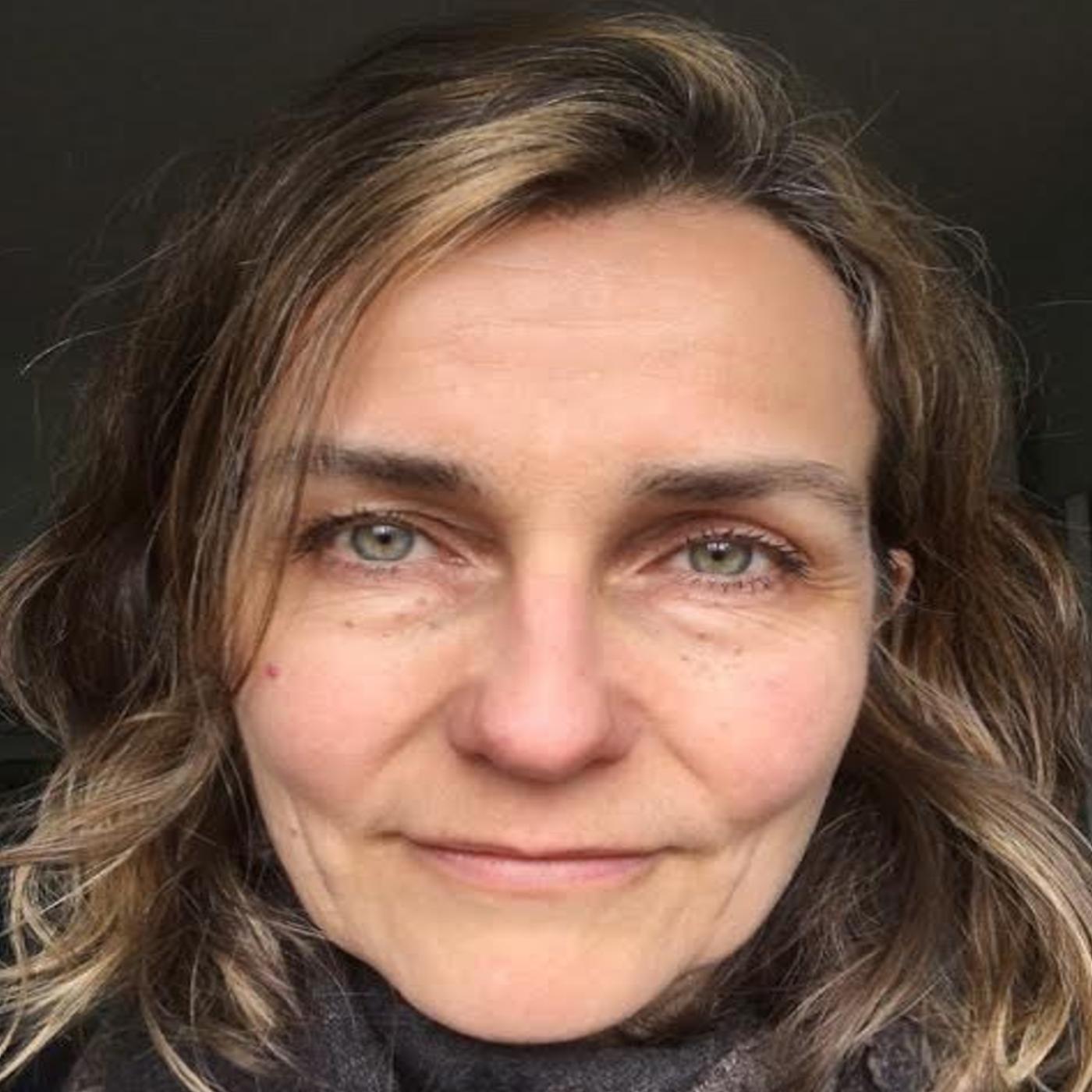 Ep. 16 Kirsi Jansa: Pioneering Sustainability with Documentary Film