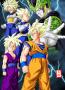 Artwork for Dragonball Z- The Cell Saga Part 2