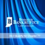 Artwork for Episode 4:  Do you Qualify for Chapter 7 Bankruptcy?