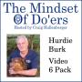 Artwork for Hurdie Burk Video 6 Pack