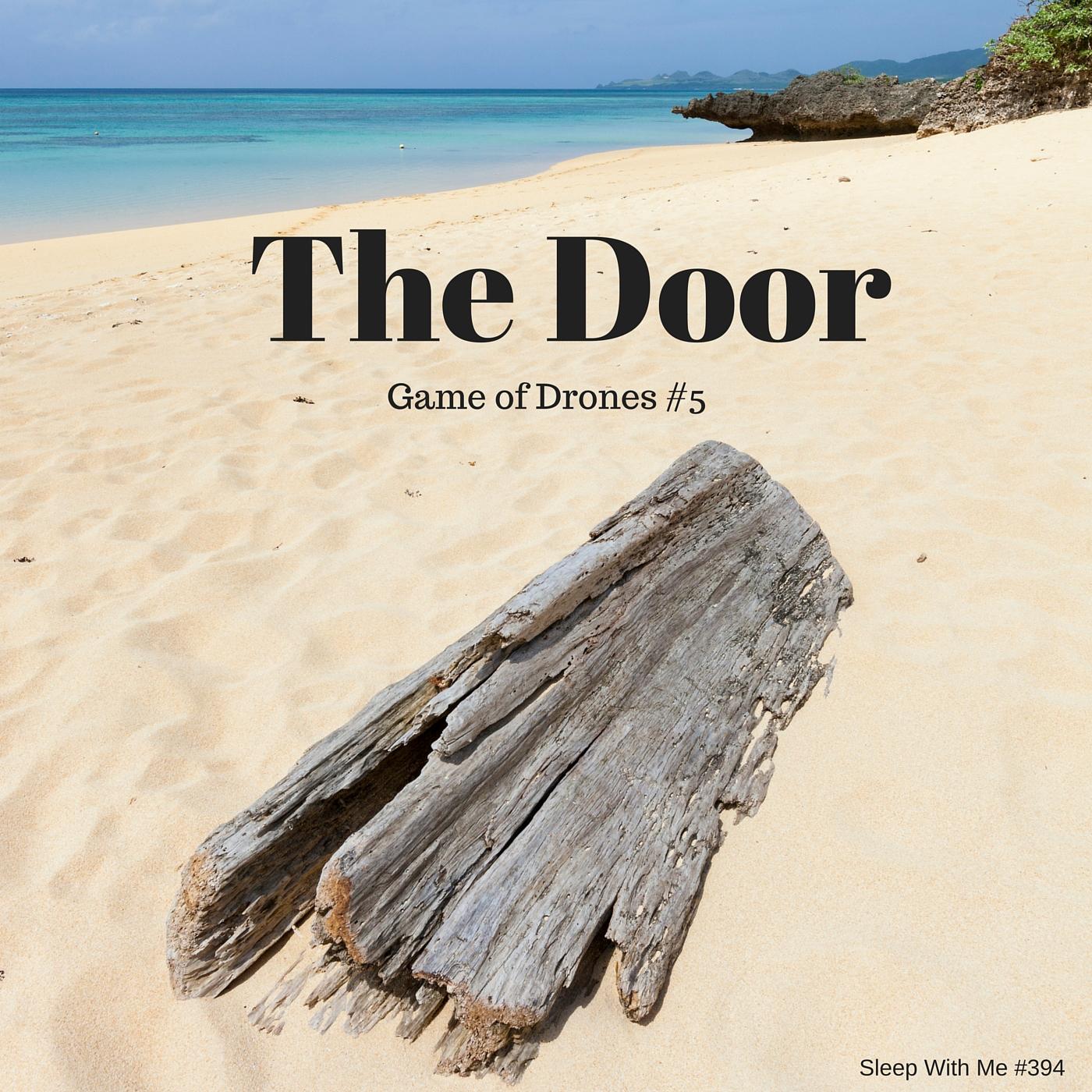 The Door | Game of Drones S6 E5 | Sleep With Me #394